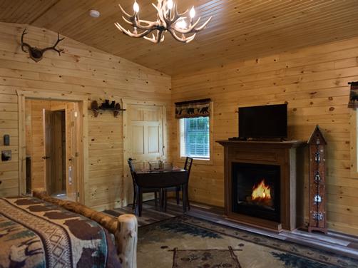 Letchworth State Park Lodging | Letchworth Cabin Rental